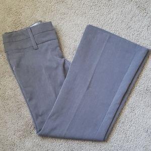 Charlotte Russe Pleated Dress Pants